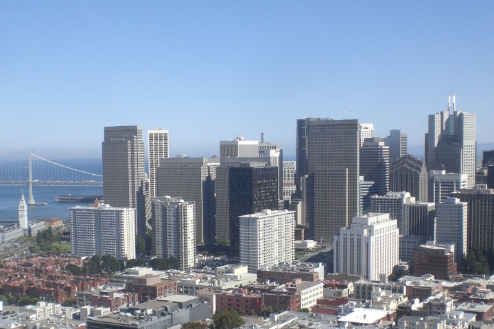 san francisco real estate investment