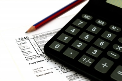 Get your forms in order so that Work with Your Accountant goes easier