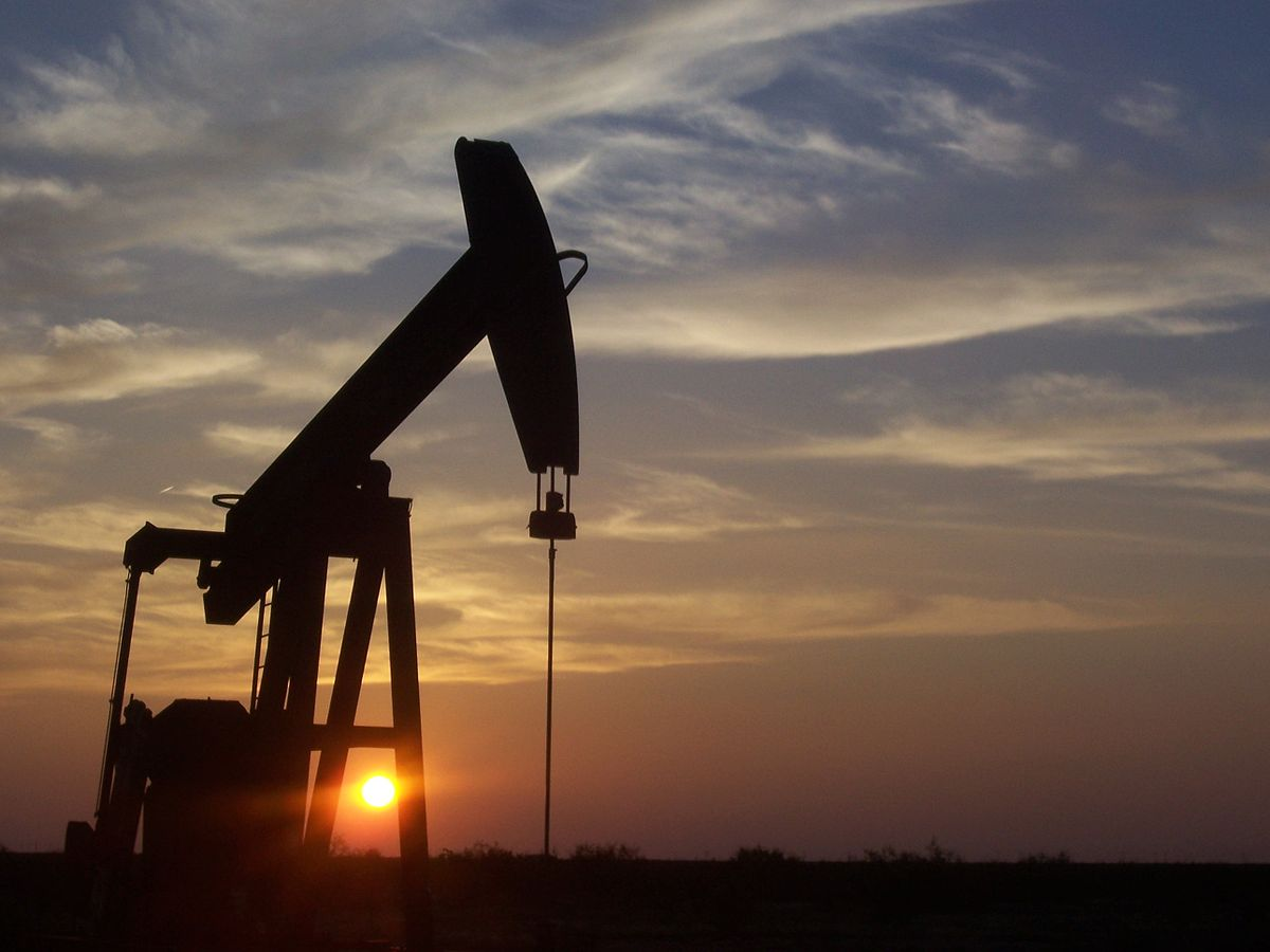How can you invest in commodities like oil?