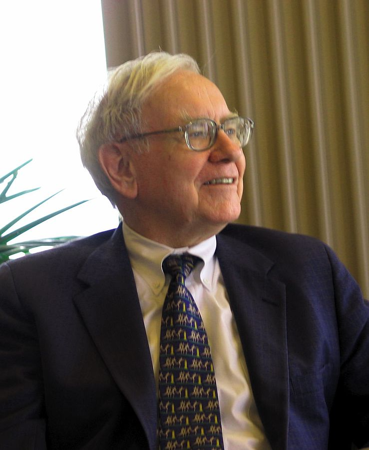 Everyone looking to start a Career in Investing wants to end up like Warren Buffett