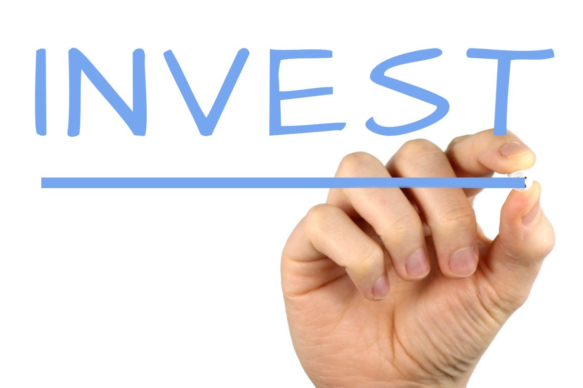 What is the best option for investing money