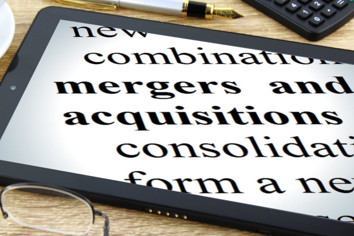 What are some strategies to help with a merger or acquisition?