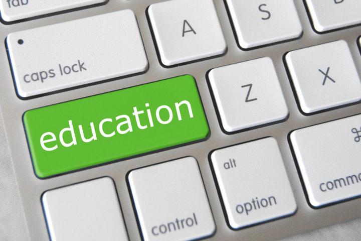 Education_key_keyboard